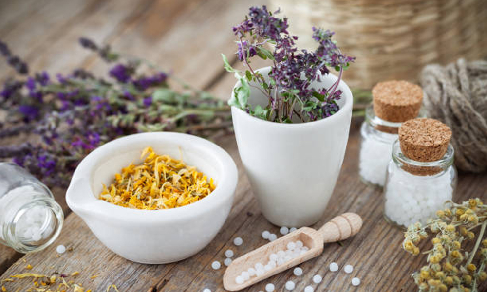 Homoeopathy- A Dynamic Science